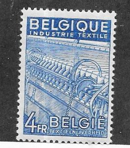 Belgium #383  4fr (MNH)  CV $10.00