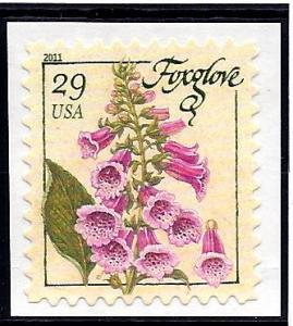 4507 Mint,OG,NH... SCV $0.75