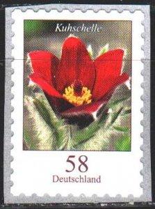 Germany. 2012. 2971. Backache, sleep-herb, used in folk medicine, poisonous. ...