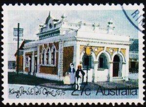 Australia. 1982 27c S.G.852 Fine Used