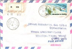 Senegal, Aviation