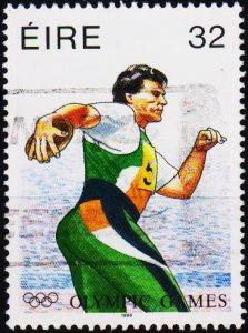 Ireland. 1996 32p S.G.989 Fine Used