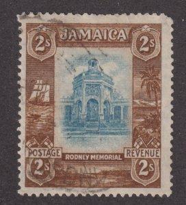 Jamaica 97 Memorial to Admiral Rodney 1922