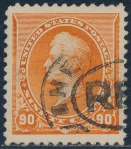 #229 XF USED WITH WIDE MARGINS TOP & BOTTOM CV 350 BS6949