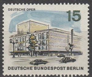 Germany #9N224   MNH  (S8966)
