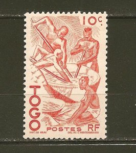 Togo 309 Mint Hinged