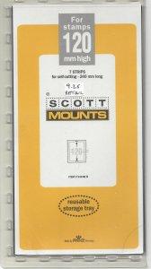 SCOTT MOUNT 948B, 120 MM X 240 MM, NEW/UNOPENED, RETAIL $9.25