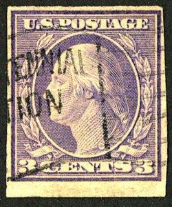 U.S. #483 USED