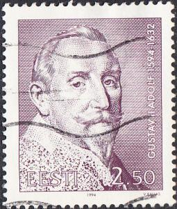 Estonia #282  Used