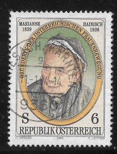 Austria Used [8957]