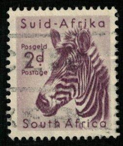 Animal, 2d, South Afrika (RТ-323)