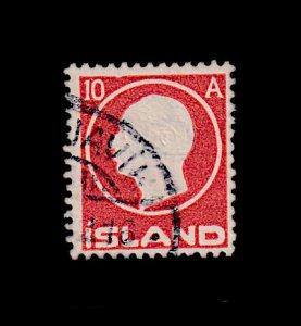 ICELAND 93 USED