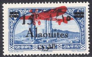 ALAOUITES SCOTT J21
