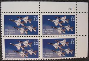 US #3167 MNH Plate Block of 4 SCV $2.60 L8