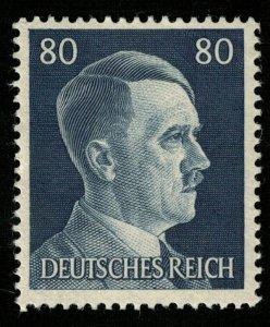 Reich, 80 Pf (T-6300)