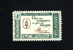 USA #1144  1  used 1960-1961 PD .08