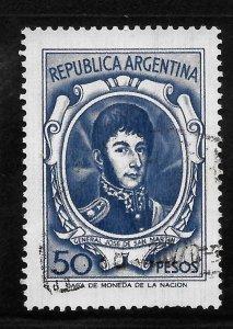 Argentina Used [3265]