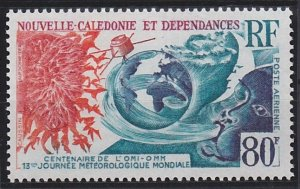 New Caledonia C101 MNH (1973)
