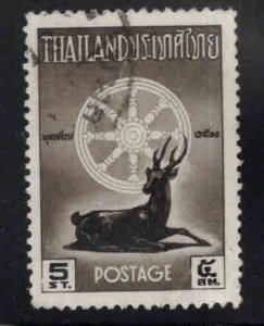 Thailand Scott 321 Used stamp
