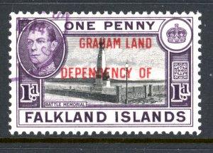 Falkland Islands Dependencies Graham Land 2L2 U 1944