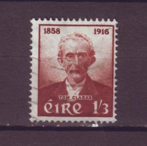J10742 JL stamps @15%cv 1958 ireland hv set used #166
