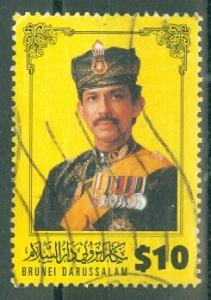 Brunei - Scott 515