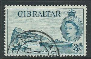 Gibraltar SG 150 Fine Used