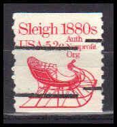 1900a Very Fine MNH Dry Gum Gap Single PreCnx CA1021