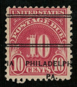 United States, 10c, Numeral Stamps, (3187-Т)