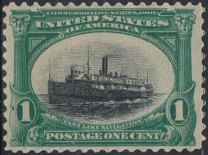 U.S. 294 FVF NH (82219)