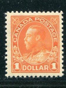 Canada #122   Mint  VF NH   - Lakeshore Philatelics