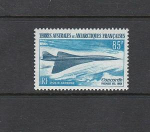 FSAT 1969 CONCORDE - SCOTT C18 - MNH