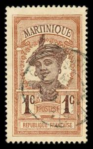 Martinique 62 Used