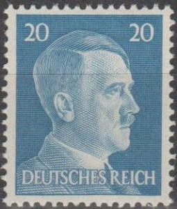 Germany #516 MNH F-VF (SU1288)