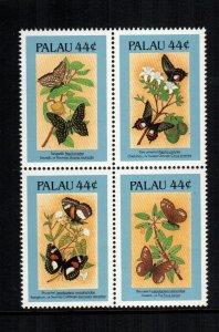 Palau 121f  MNH cat $ 4.50