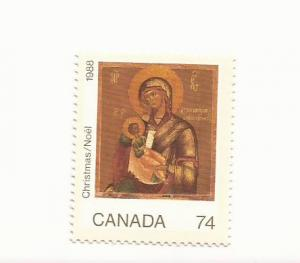 1988 Canada - Scott #1224