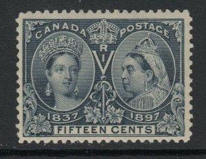 Kanada, Sc 58 ( Sg 132), MHR