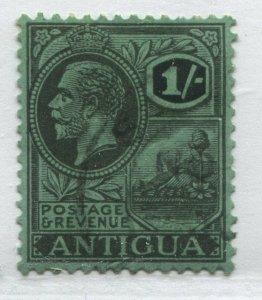 Antigua KGV 1929 1/ mint o.g. hinged