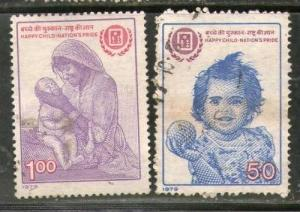 India Fiscal 2 Different IYC Int. Year for Child Cinderella Label Revenue Sta...