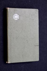 Netherlands Old Stamp Collection Vintage Lot of 381 Used  Vintage Masonic Album