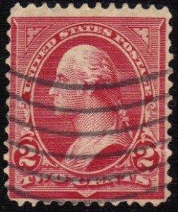 StampsAmerica-USA