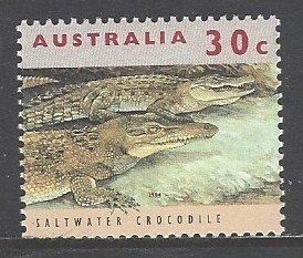 Australia Sc # 1271 mint never hinged (RC)