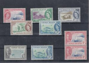 Cayman Islands MNH Stamps Ref: R5655
