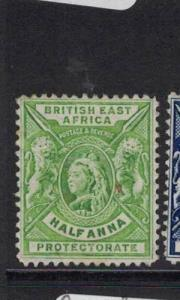 British East Africa SG 65 MOG (6dto)