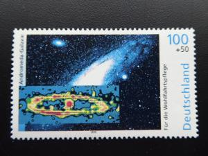 Germany Semi-Postal 1999  Sc.# B855   $1.50