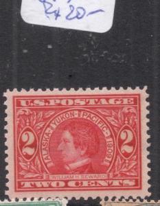 United States SC 370 VF Very Fine MNH (9dfl)