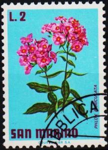 San Marino.1971 2L S.G.920 Fine Used
