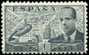 Spain Scott #C115 Mint Never Hinged