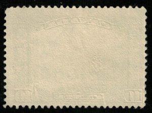 1928-1929, Local Motives, Canada, 10 c, SC #55, CV # $14 (T-7865)