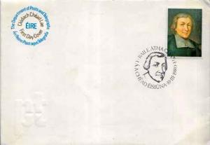 Ireland, First Day Cover